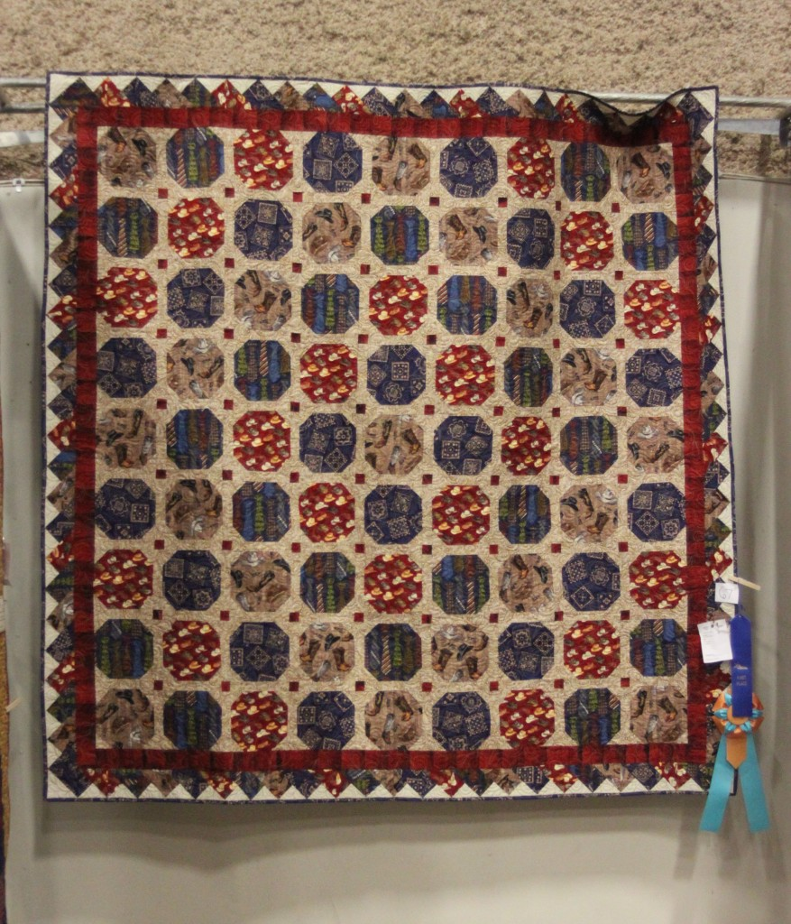 Jed quilt for blog